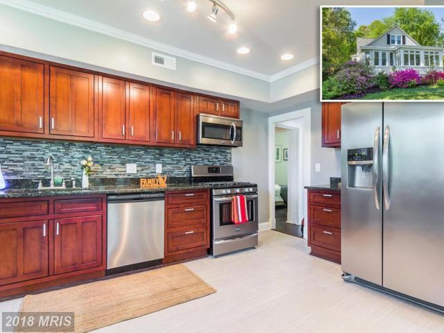3411 Chesley Avenue, Baltimore, MD 21234 (#BA10238227) :: Stevenson Residential Group of Keller Williams Excellence