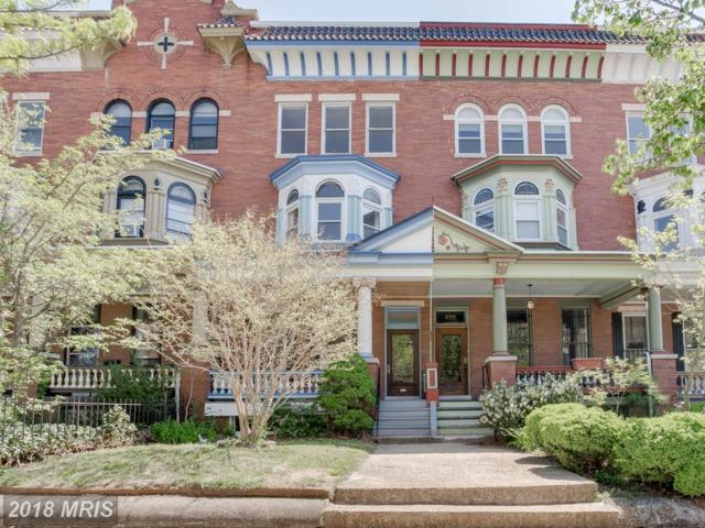 2713 Calvert Street, Baltimore, MD 21218 (#BA10238887) :: SURE Sales Group