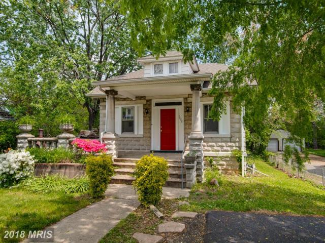 2808 Alvarado Square, Baltimore, MD 21234 (#BA10239407) :: Stevenson Residential Group of Keller Williams Excellence