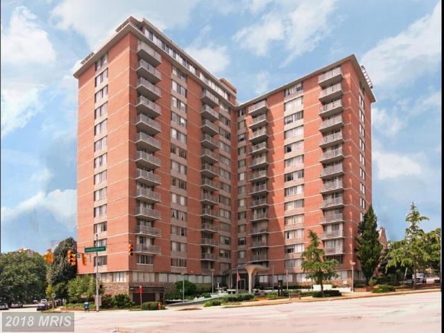 1 University Parkway #110, Baltimore, MD 21218 (#BA10242673) :: Advance Realty Bel Air, Inc