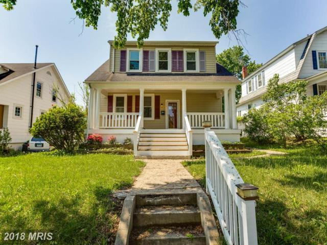 512 Rock Glen Road, Baltimore, MD 21229 (#BA10243023) :: The Gus Anthony Team