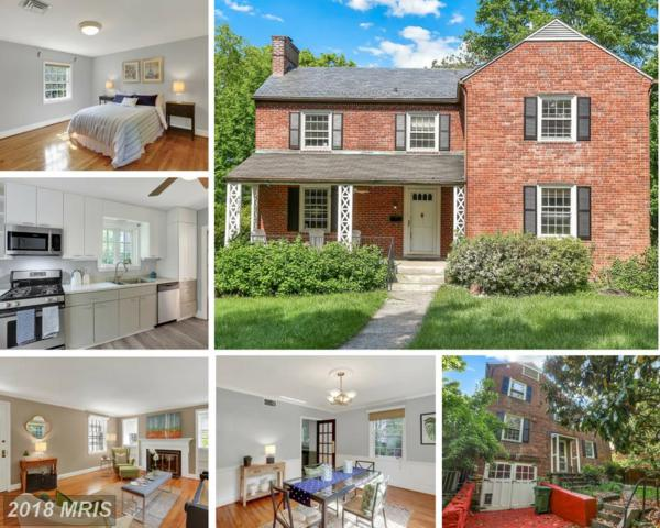 4128 Westview Road, Baltimore, MD 21218 (#BA10243412) :: The Bob & Ronna Group