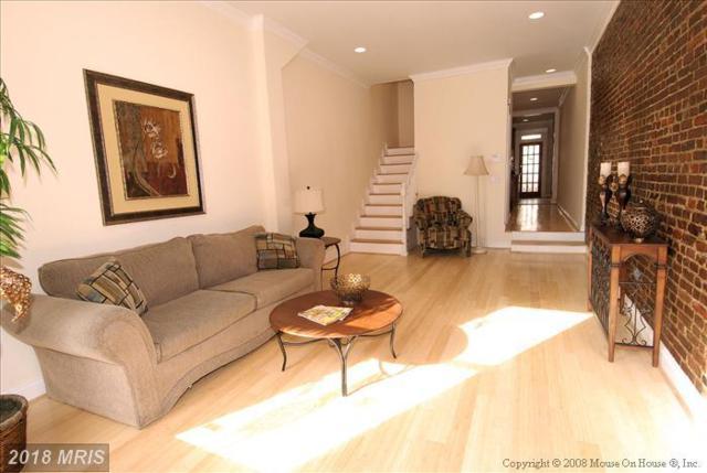 2106 Fleet Street, Baltimore, MD 21231 (#BA10245729) :: Dart Homes