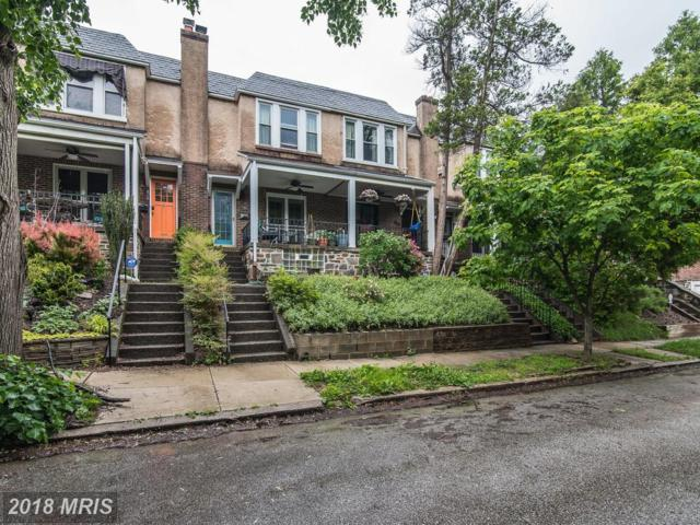 922 37TH Street E, Baltimore, MD 21218 (#BA10246218) :: Wes Peters Group