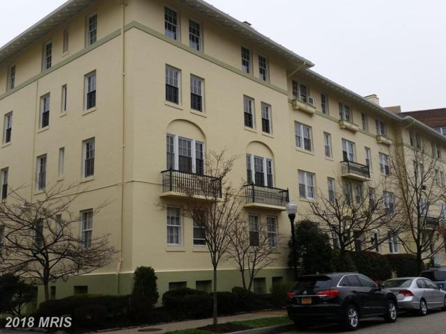 3401 Greenway #402, Baltimore, MD 21218 (#BA10247385) :: Dart Homes