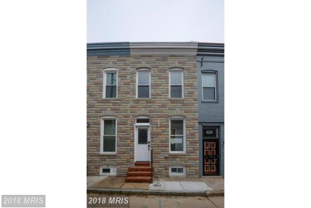 5 Duncan Street, Baltimore, MD 21231 (#BA10247494) :: The Sebeck Team of RE/MAX Preferred