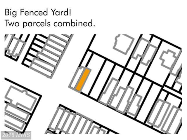 902 Montpelier Street, Baltimore, MD 21218 (#BA10247627) :: Keller Williams Preferred Properties
