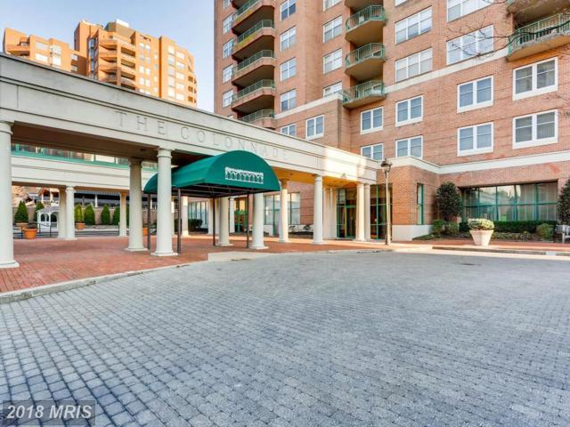 3801 Canterbury Road #509, Baltimore, MD 21218 (#BA10247973) :: Advance Realty Bel Air, Inc
