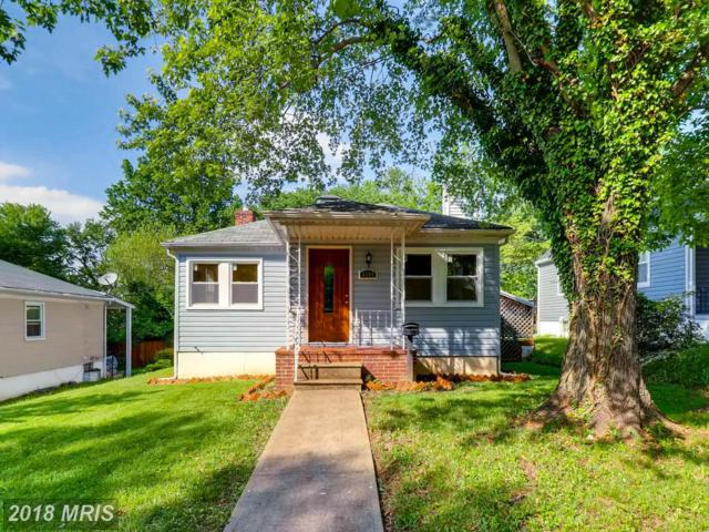 3204 Cedarhurst Road, Baltimore, MD 21214 (#BA10248736) :: Wes Peters Group