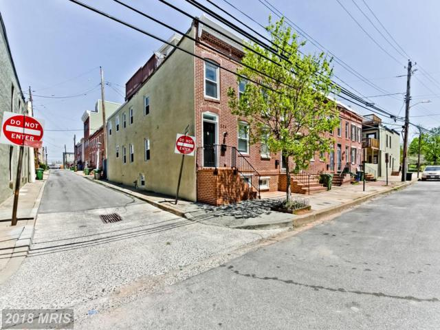 224 Barney Street, Baltimore, MD 21230 (#BA10249218) :: SURE Sales Group