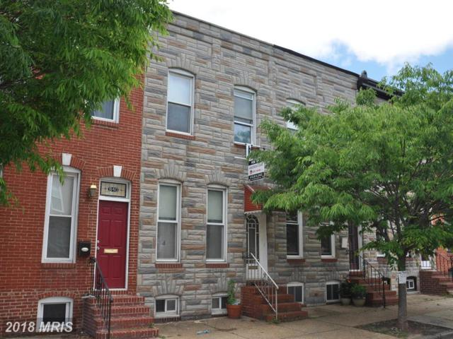 838 East Avenue S, Baltimore, MD 21224 (#BA10249247) :: Dart Homes