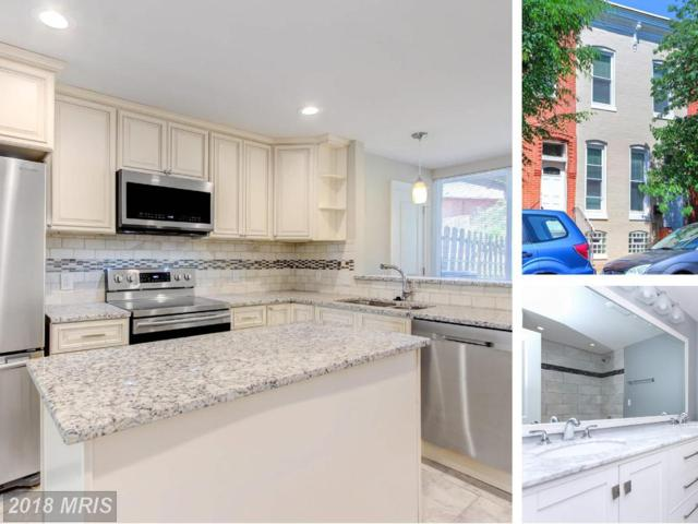 3032 Keswick Road, Baltimore, MD 21211 (#BA10249547) :: Advance Realty Bel Air, Inc
