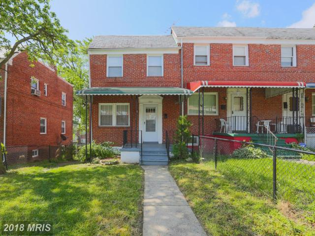 3919 Rokeby Road, Baltimore, MD 21229 (#BA10249833) :: Town & Country Real Estate