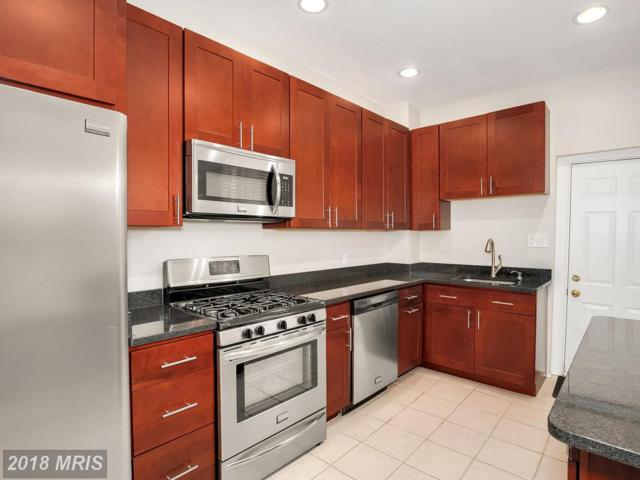 124 Hamburg Street W, Baltimore, MD 21230 (#BA10249904) :: Town & Country Real Estate