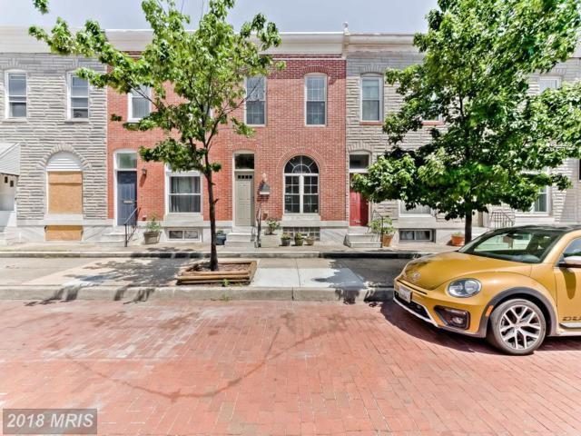 123 Kenwood Avenue N, Baltimore, MD 21224 (#BA10250085) :: The Dailey Group