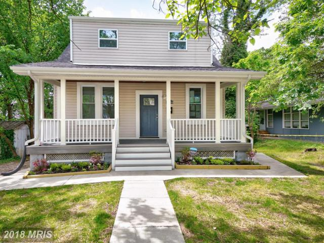 2409 Cold Spring Lane, Baltimore, MD 21214 (#BA10250192) :: The Gus Anthony Team