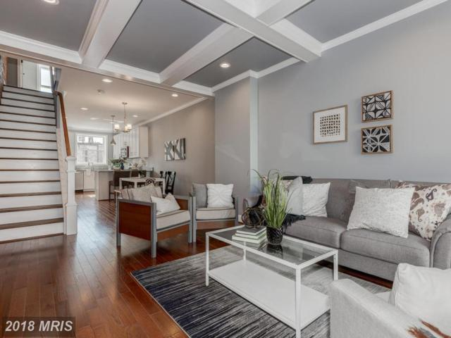 222 Bouldin Street, Baltimore, MD 21224 (#BA10250544) :: ExecuHome Realty