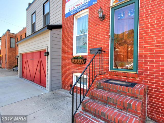 1028 Highland Avenue, Baltimore, MD 21224 (#BA10252418) :: SURE Sales Group