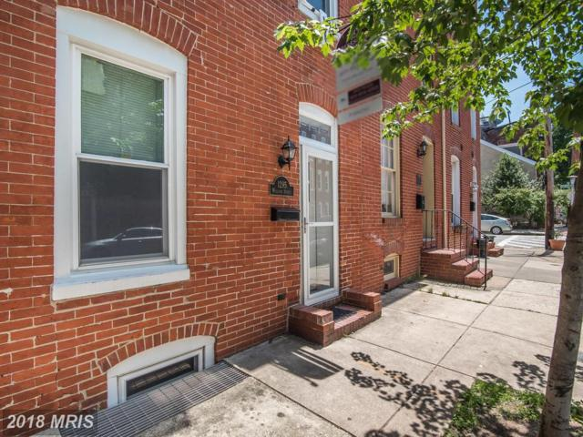 1295 William Street, Baltimore, MD 21230 (#BA10252724) :: The Dailey Group