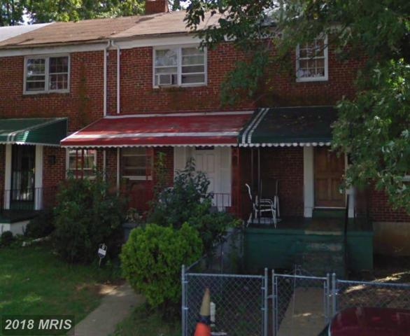 96377 Uhler Avenue, Baltimore, MD 21215 (#BA10252890) :: The Dailey Group