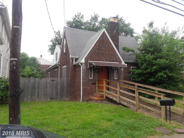 4128 6TH Street, Baltimore, MD 21225 (#BA10253074) :: The Dailey Group