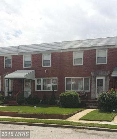5434 Bucknell Road, Baltimore, MD 21206 (#BA10254339) :: The Gus Anthony Team