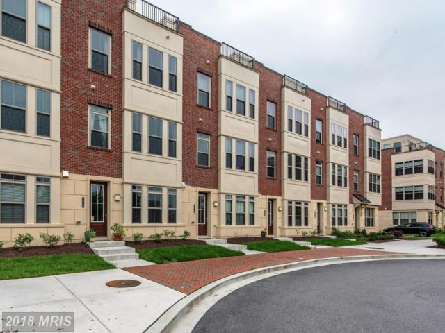 1610 Rampart Mews, Baltimore, MD 21230 (#BA10256083) :: SURE Sales Group