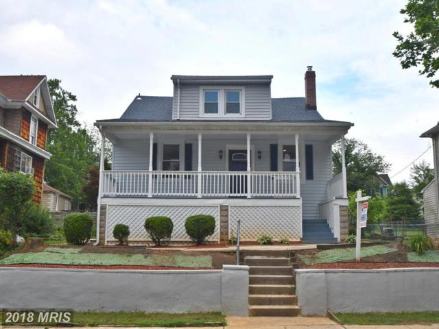 6417 Rosemont Avenue, Baltimore, MD 21206 (#BA10257508) :: The Gus Anthony Team