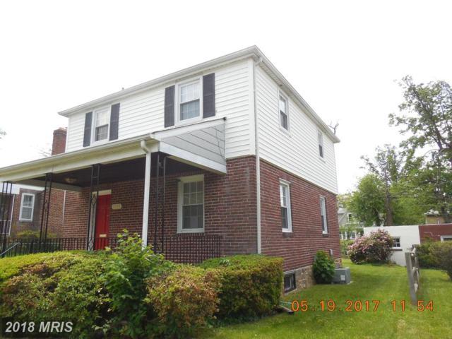 3343 Moravia Road, Baltimore, MD 21214 (#BA10258388) :: Provident Real Estate