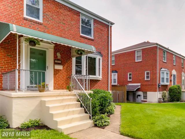 5018 Baltimore National Pike, Baltimore, MD 21229 (#BA10261941) :: The Gus Anthony Team