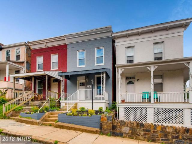 3638 Buena Vista Avenue, Baltimore, MD 21211 (#BA10265131) :: The Dailey Group