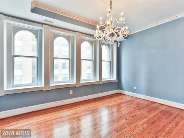 9 Biddle Street 9C, Baltimore, MD 21201 (#BA10267776) :: The Withrow Group at Long & Foster