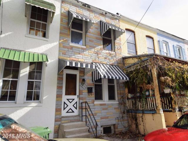 3813 Pleasant Place, Baltimore, MD 21211 (#BA10268712) :: The Dailey Group