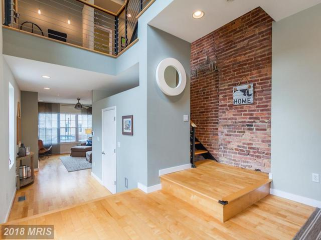 3500 Dillon Street, Baltimore, MD 21224 (#BA10270125) :: The Withrow Group at Long & Foster