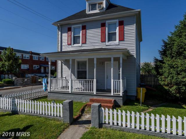 900 Washburn Avenue, Baltimore, MD 21225 (#BA10271803) :: Jim Bass Group of Real Estate Teams, LLC