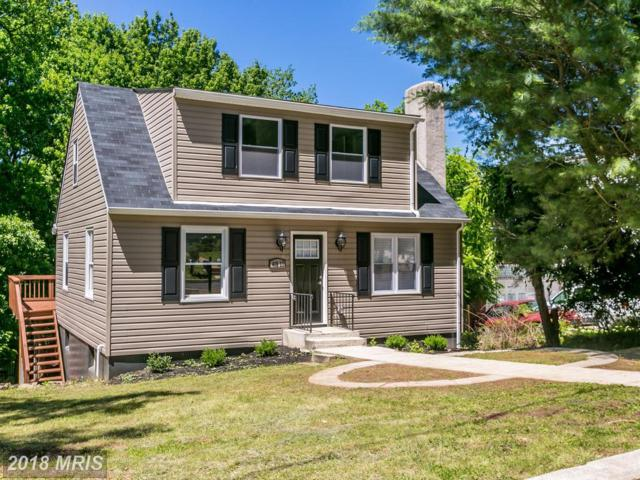 4811 Calumet Avenue, Baltimore, MD 21206 (#BA10272335) :: Jim Bass Group of Real Estate Teams, LLC