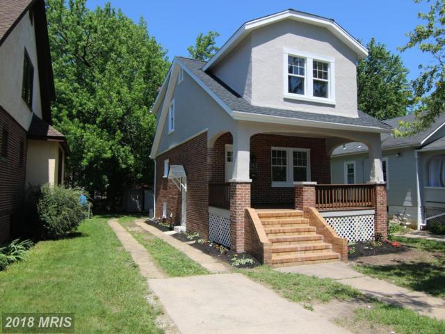 3034 Westfield Avenue, Baltimore, MD 21214 (#BA10273301) :: The Gus Anthony Team