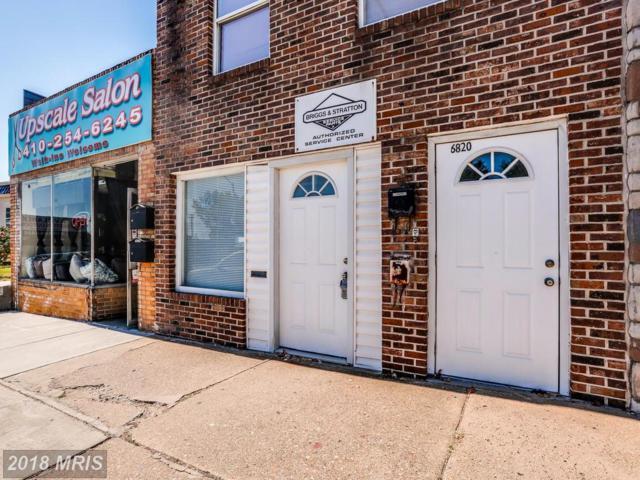 6820 Harford Road, Baltimore, MD 21234 (#BA10273481) :: Stevenson Residential Group of Keller Williams Excellence