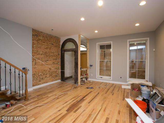 1505 Baltimore Street, Baltimore, MD 21231 (#BA10274025) :: Jim Bass Group of Real Estate Teams, LLC