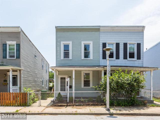 1413 Morling Avenue, Baltimore, MD 21211 (#BA10274051) :: The Dailey Group