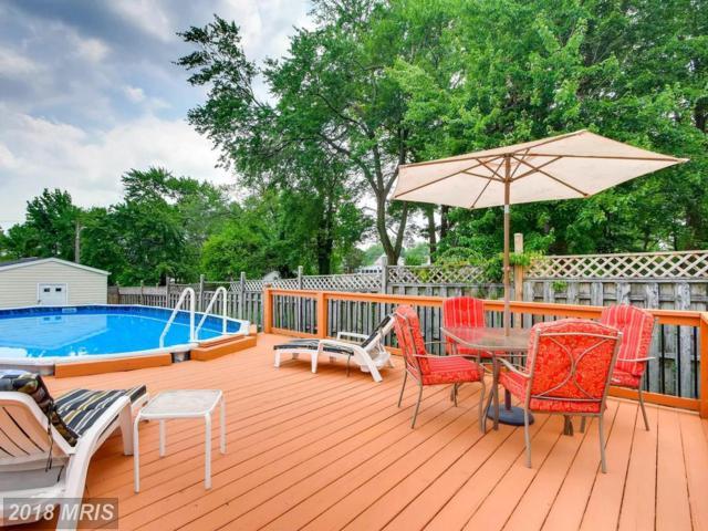 7603 Bagley Avenue, Baltimore, MD 21234 (#BA10274967) :: Stevenson Residential Group of Keller Williams Excellence
