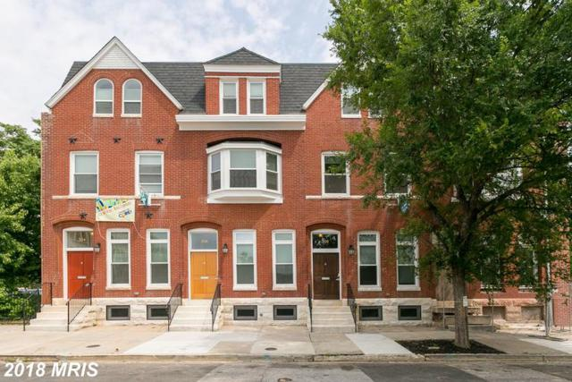 304 20TH Street, Baltimore, MD 21218 (#BA10275859) :: The Gus Anthony Team