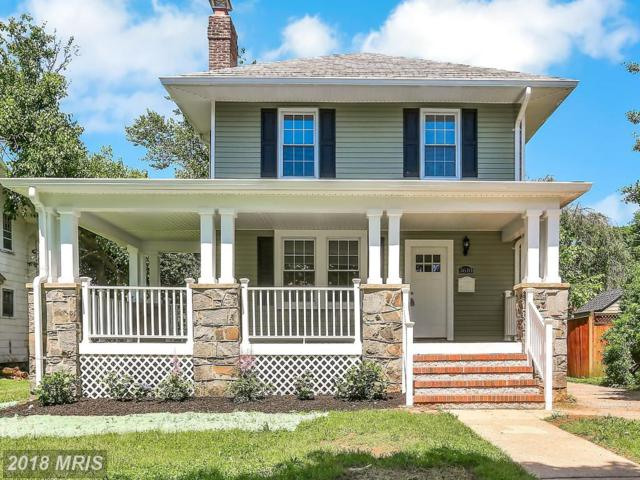 3610 Edgewood Road, Baltimore, MD 21215 (#BA10276048) :: The Gus Anthony Team