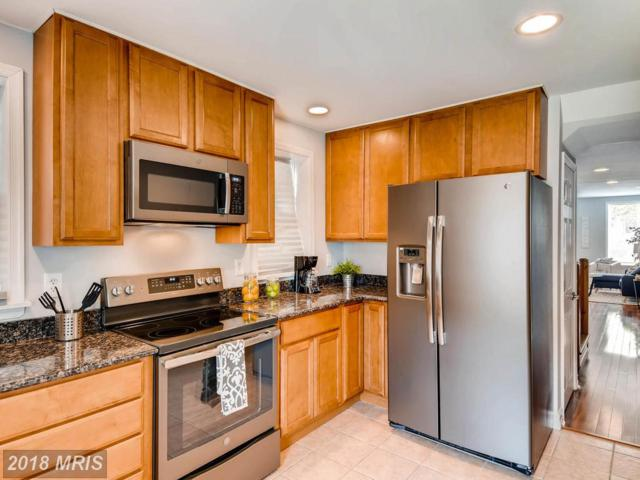 2212 Fayette Street E, Baltimore, MD 21231 (#BA10276960) :: The Dailey Group