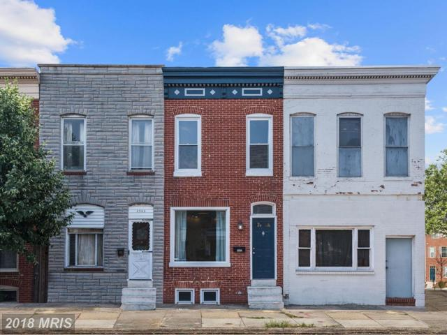 2503 Fait Avenue, Baltimore, MD 21224 (#BA10277151) :: Advance Realty Bel Air, Inc