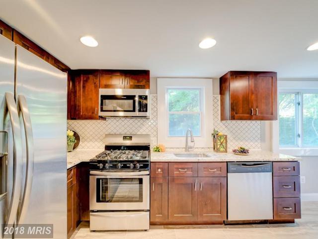 4005 Parkwood Avenue, Baltimore, MD 21206 (#BA10277975) :: The Bob & Ronna Group