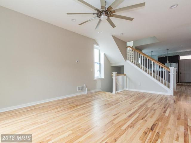 35 Ellwood Avenue N, Baltimore, MD 21224 (#BA10278648) :: The Dailey Group