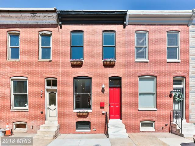 7 Curley Street S, Baltimore, MD 21224 (#BA10278796) :: RE/MAX Cornerstone Realty