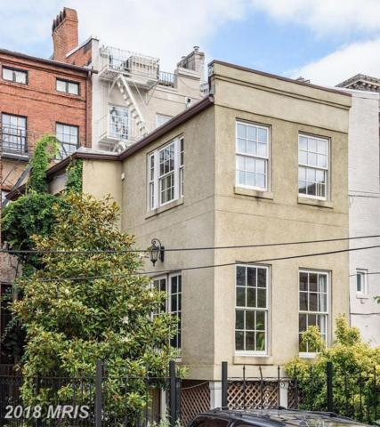 514 Cathedral Street, Baltimore, MD 21201 (#BA10278902) :: Advance Realty Bel Air, Inc