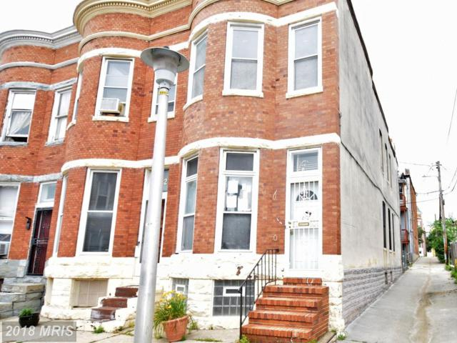2314 Edgemont Avenue, Baltimore, MD 21217 (#BA10279324) :: The Dailey Group